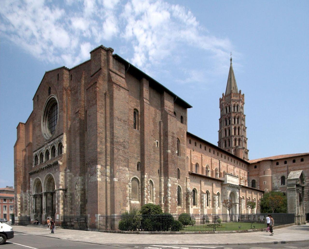 Тулузская базилика