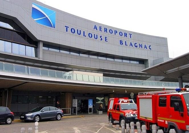 Воздушный транспорт Франции, Тулуза